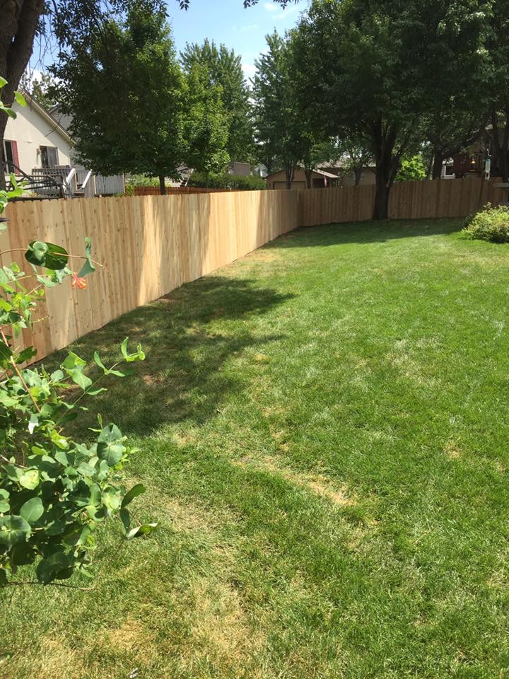Fence Installation Sioux Falls Fence Repair Install