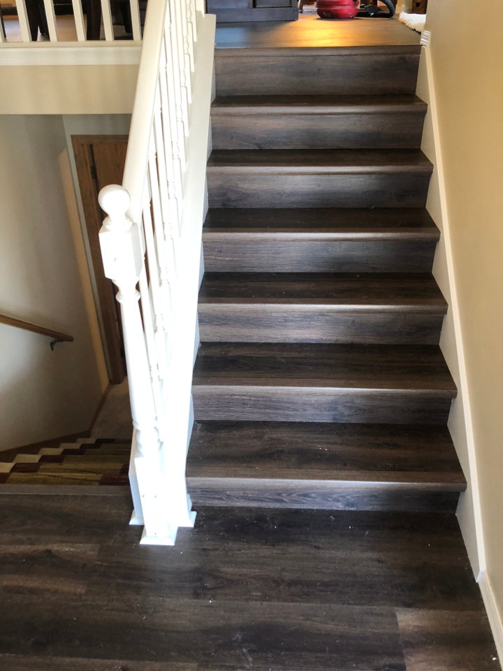 Millwork - Stairs